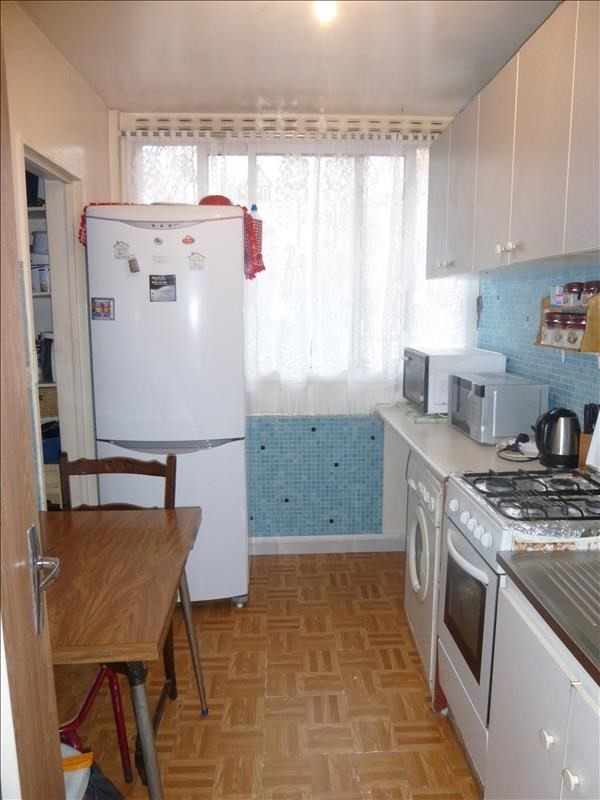 Vente appartement Sarcelles 129 000€ - Photo 2