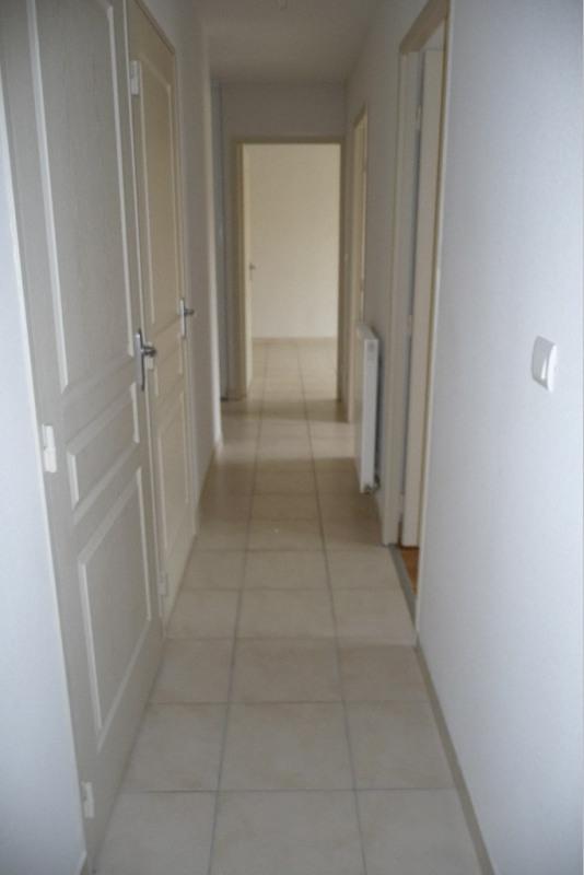 Rental apartment Villeurbanne 795€ CC - Picture 5