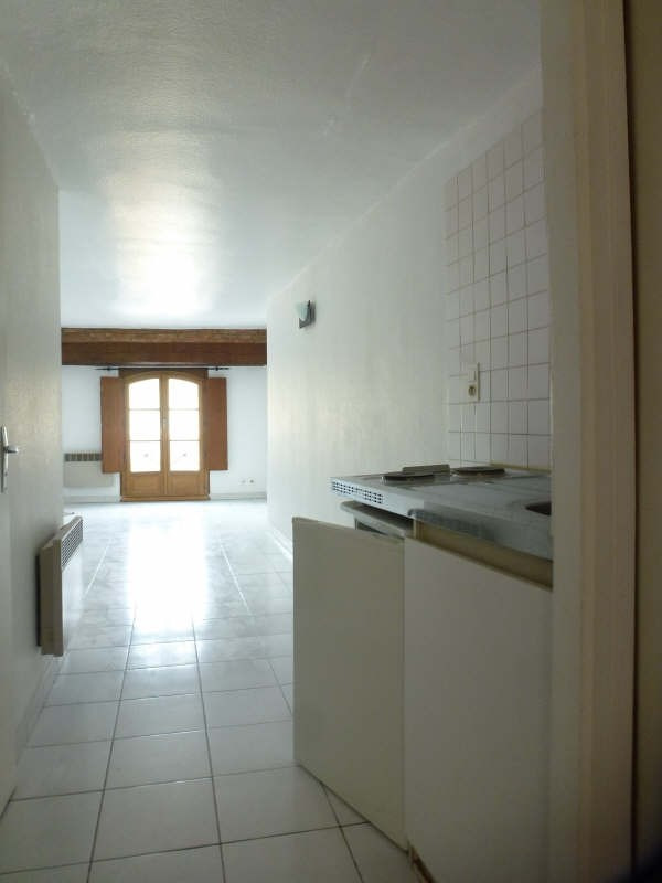 Rental apartment Toulouse 410€ CC - Picture 3