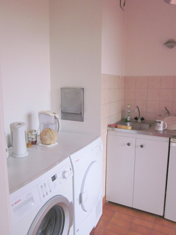 Rental apartment Plessis-robinson 800€ CC - Picture 3