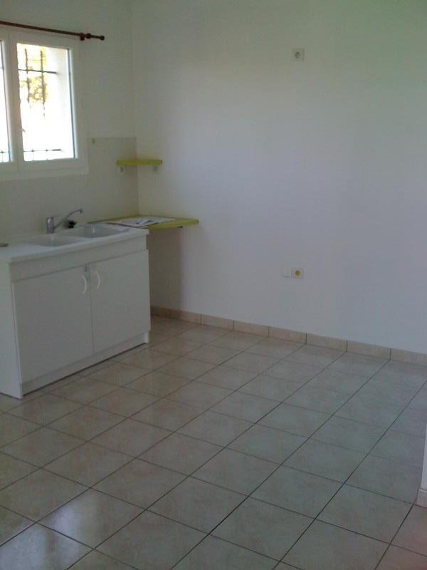 Location maison / villa Ste terre 680€ CC - Photo 2