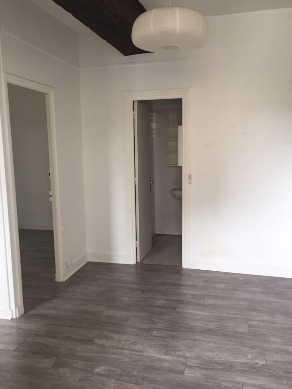 Venta  apartamento Paris 5ème 465750€ - Fotografía 2