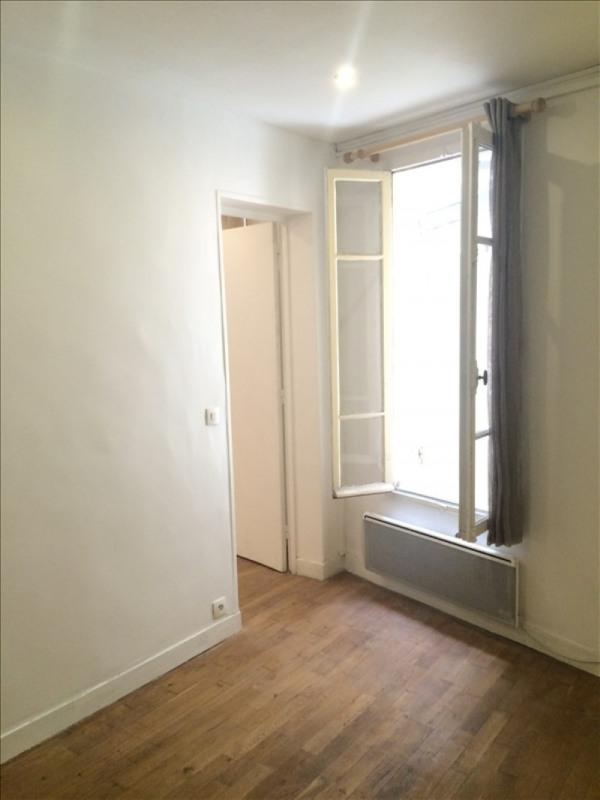 Affitto appartamento Paris 15ème 845€ CC - Fotografia 6