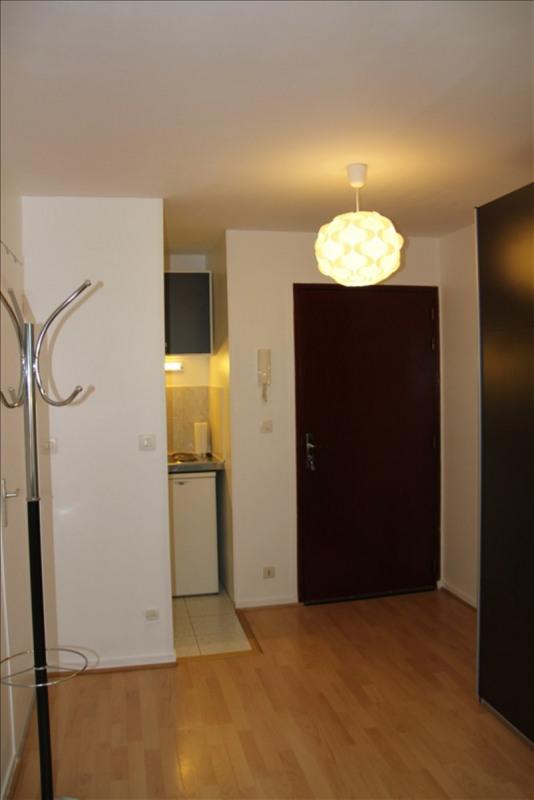 Verhuren  appartement Guyancourt 635€ CC - Foto 5