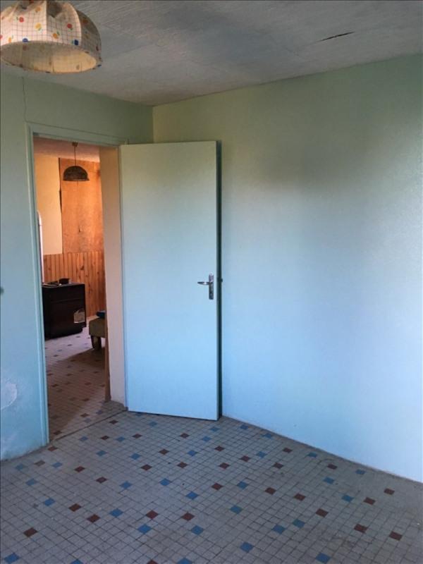 Venta  casa Lucenay les aix 50000€ - Fotografía 3