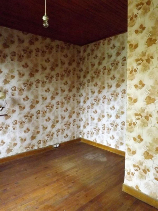 Vente maison / villa Aubenas 106000€ - Photo 3
