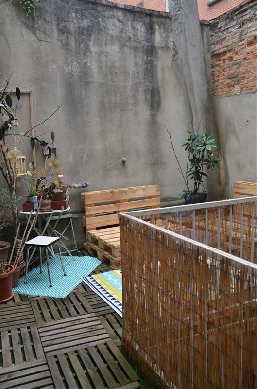 Vente appartement Toulouse 322000€ - Photo 1
