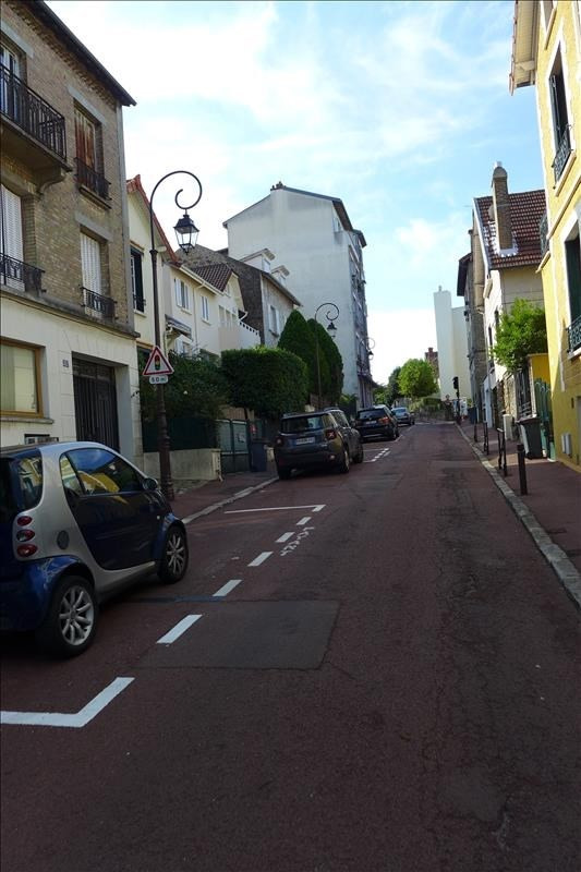 Location local commercial St cloud 515€ HT/HC - Photo 5