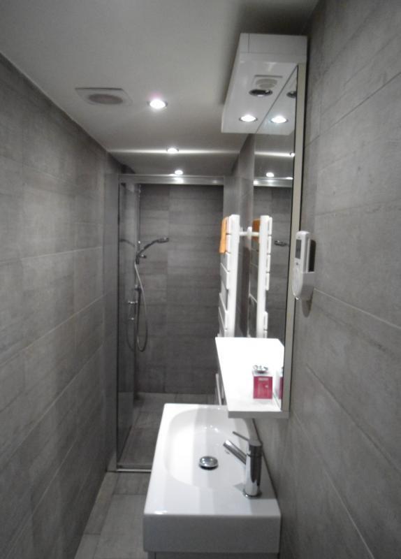 Immobile residenziali di prestigio appartamento Deauville 147500€ - Fotografia 5