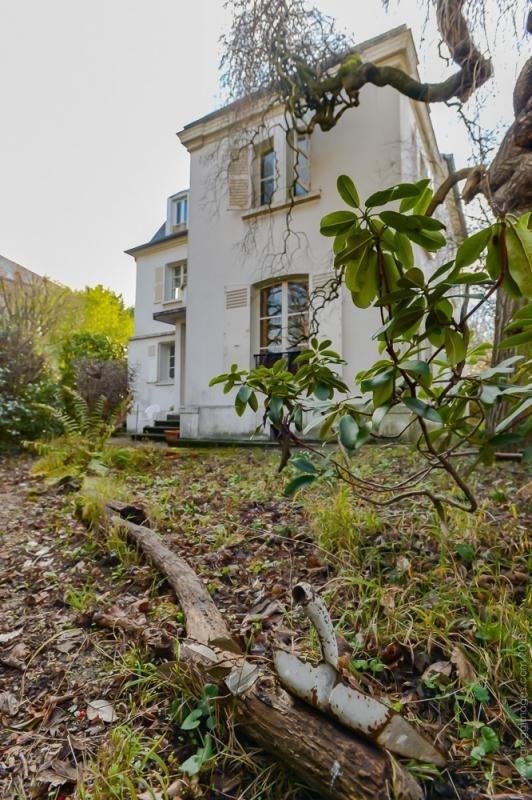 Vente de prestige maison / villa Bourg-la-reine 1290000€ - Photo 1