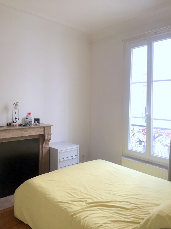 Location appartement Paris 15ème 1 513€ CC - Photo 5