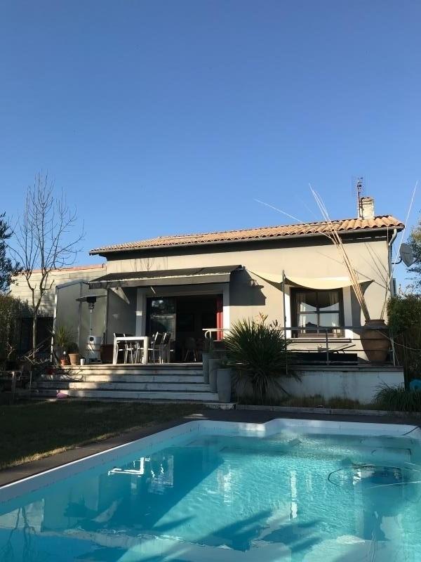 Vente maison / villa Vaux sur mer 399000€ - Photo 12
