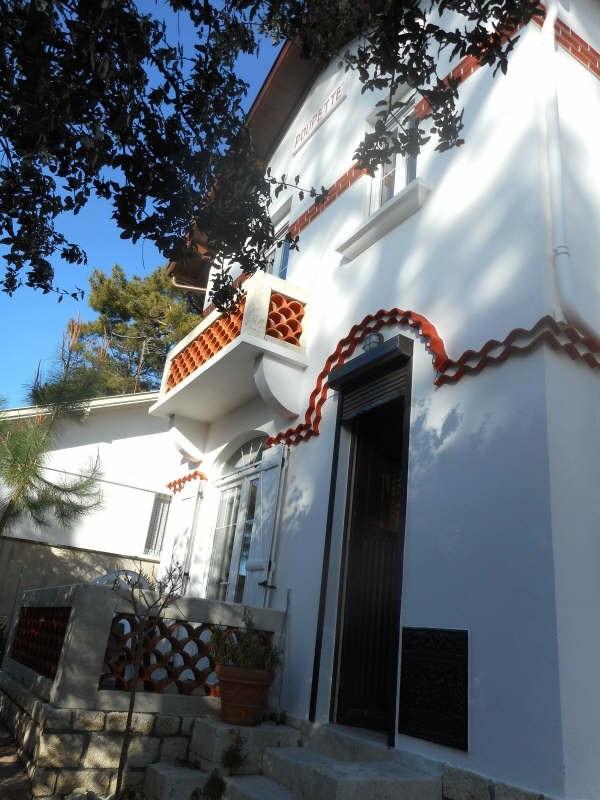 Vente maison / villa St palais sur mer 493500€ - Photo 2