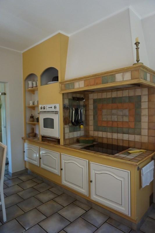 Vente de prestige maison / villa Lourmarin 695000€ - Photo 8