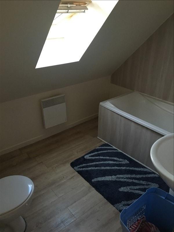 Venta  casa Ligny le chatel 136000€ - Fotografía 6