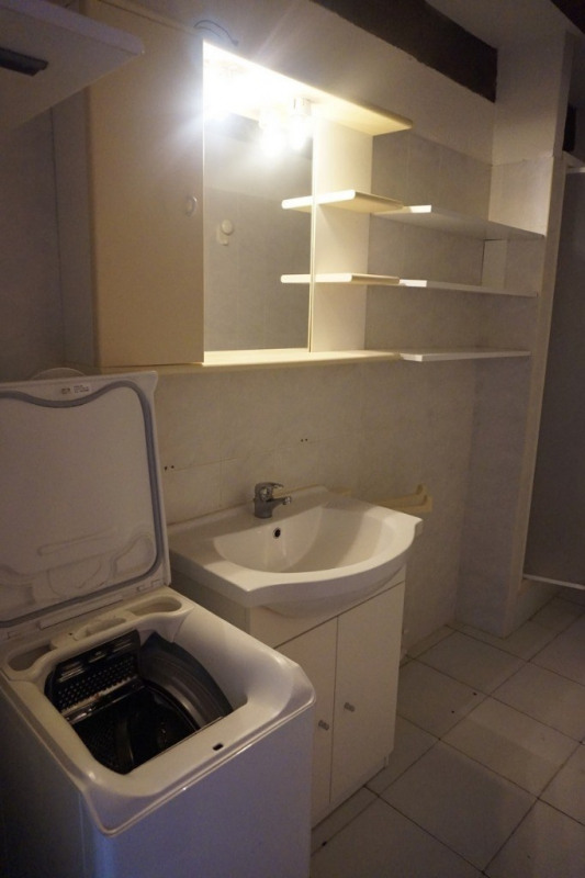 Vente appartement Borgo 110000€ - Photo 9