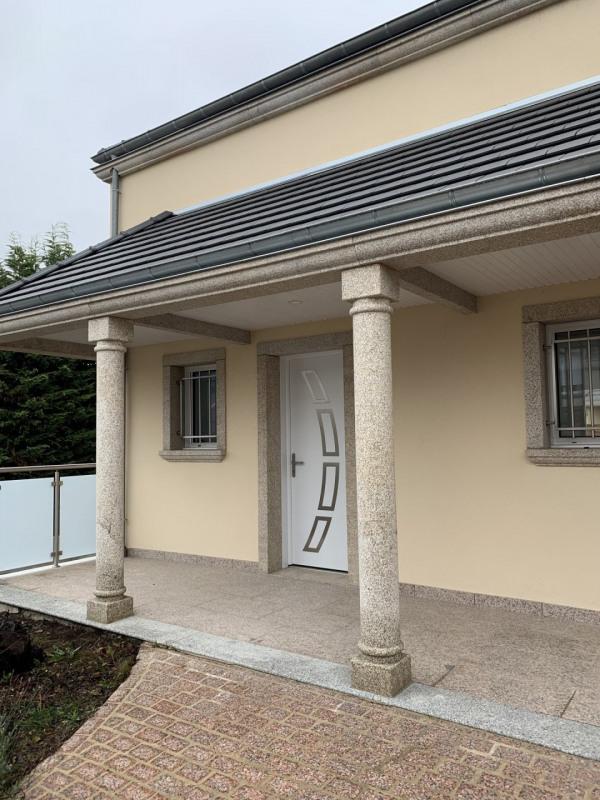 Locação casa La ville du bois 1400€ CC - Fotografia 12