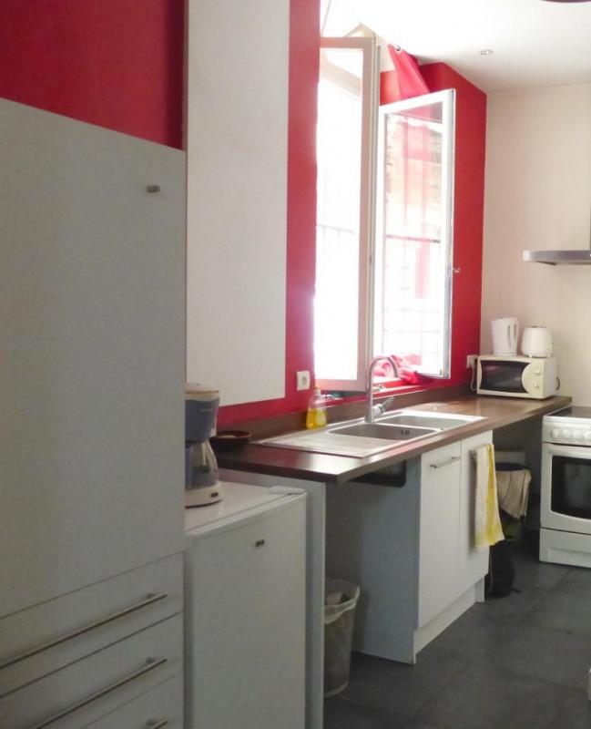 Sale apartment Bordeaux 242000€ - Picture 2