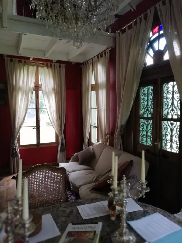 Vendita casa Noyers bocage 401000€ - Fotografia 2