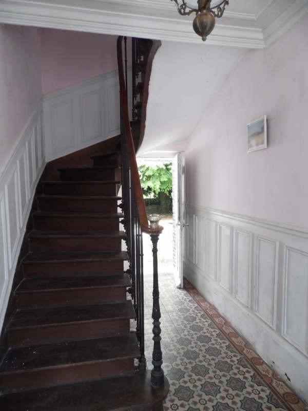 Vente maison / villa Cerisiers 199000€ - Photo 5