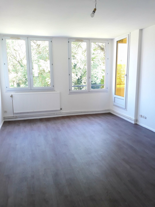 Vente appartement Villeneuve d'ascq 142500€ - Photo 2