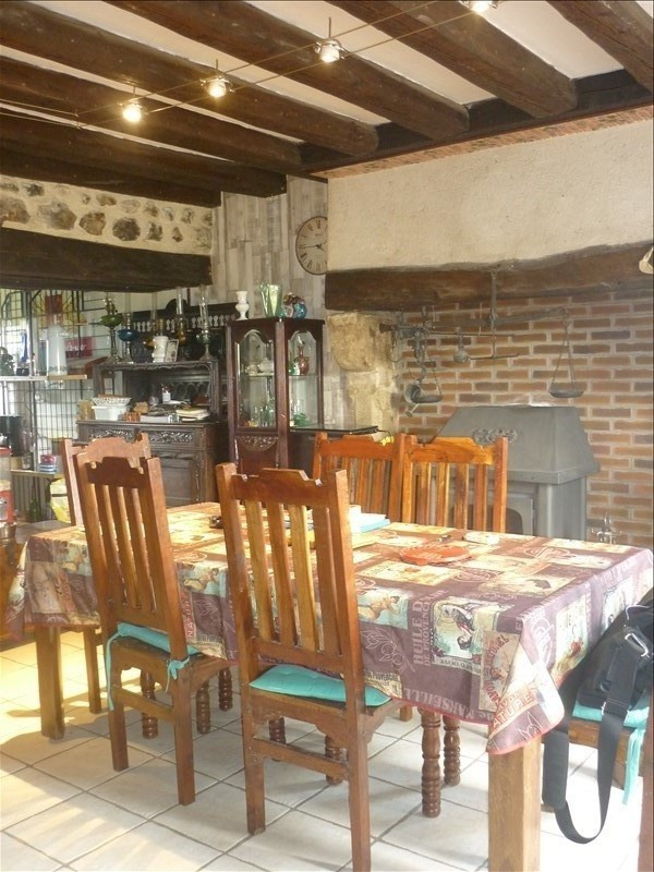 Vente maison / villa Soligny la trappe 284 000€ - Photo 3