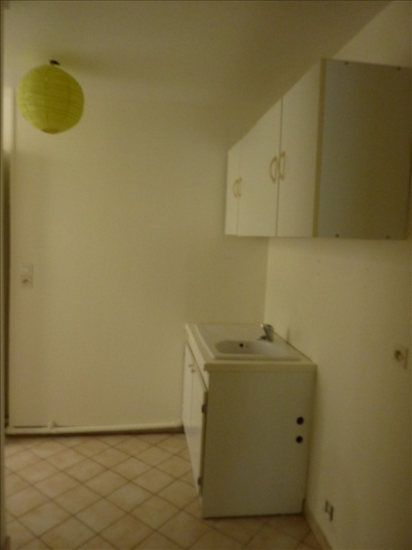 Vente appartement Crepy en valois 112 000€ - Photo 4