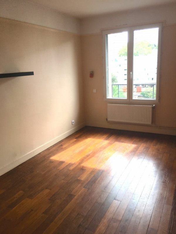 Rental apartment Bagnolet 1 500€ CC - Picture 2