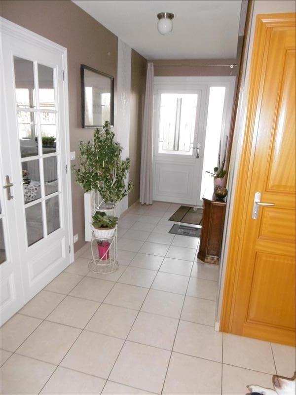 Sale house / villa Aubigny au bac 248500€ - Picture 5