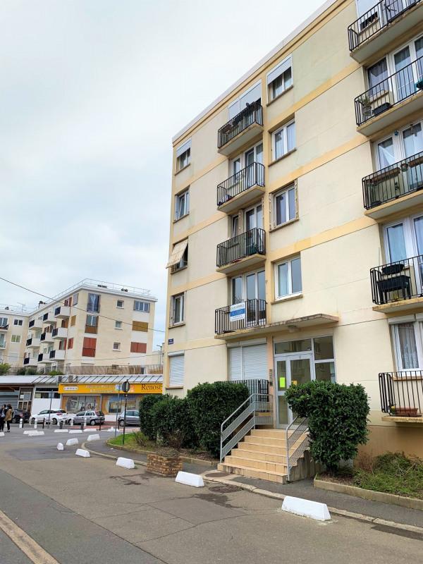 Rental apartment Eaubonne 840€ CC - Picture 10