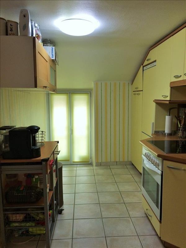 Vente appartement Behobie 95000€ - Photo 5