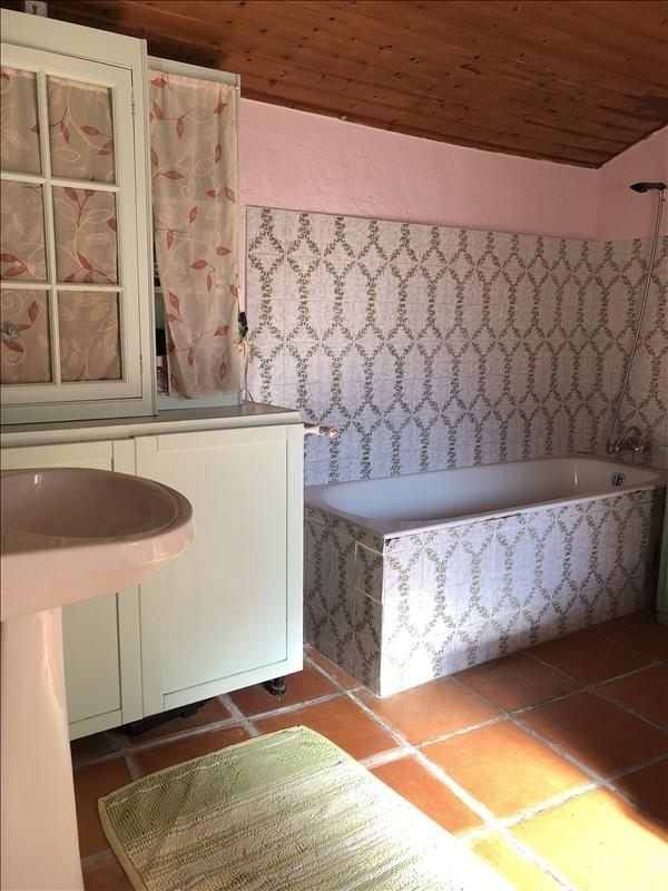 Vente maison / villa Martinet 138600€ - Photo 7