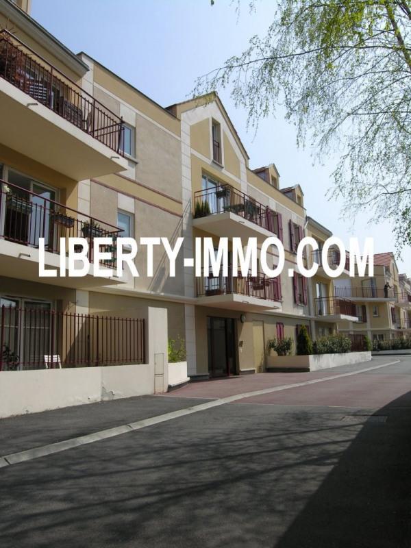 Appartement Duplex F3 66.42m²