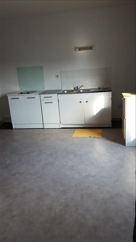 Rental apartment Soissons 421€ CC - Picture 1