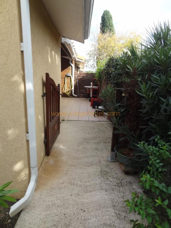 Vitalicio  casa Perpignan 112500€ - Fotografía 3