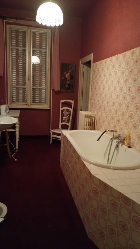 Sale house / villa Buxieres les mines 141750€ - Picture 11