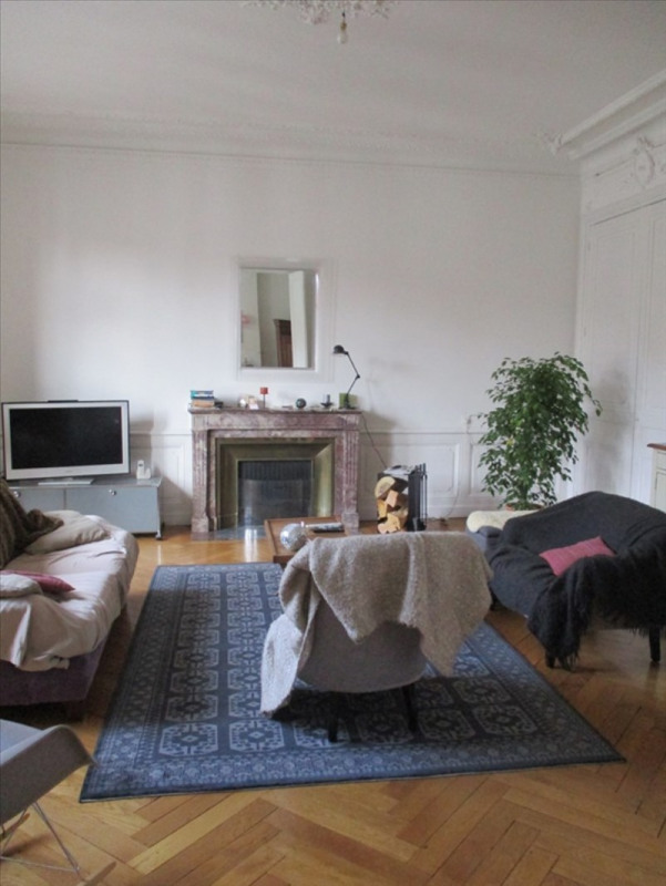 Sale apartment Roanne 210 000€ - Picture 2