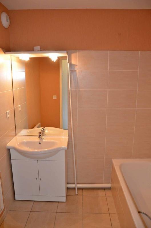 Location appartement Bellegarde sur valserine 562€ CC - Photo 4