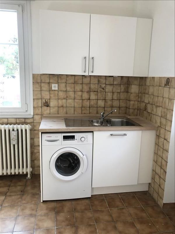 Location appartement Strasbourg 860€ CC - Photo 2