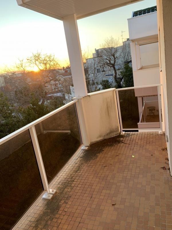 Sale apartment Arcachon 160000€ - Picture 2
