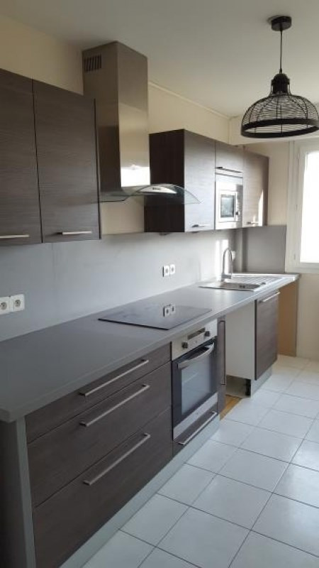 Sale apartment Ifs 89000€ - Picture 2
