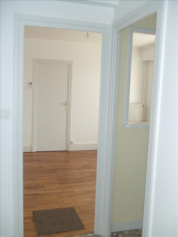 Alquiler  apartamento Moulins 505€ CC - Fotografía 3