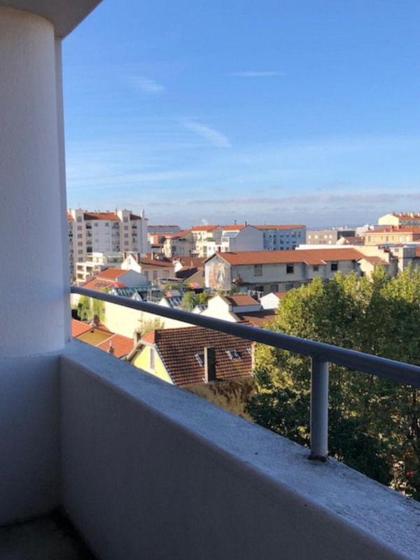 Sale apartment Lyon 3ème 350 000€ - Picture 4