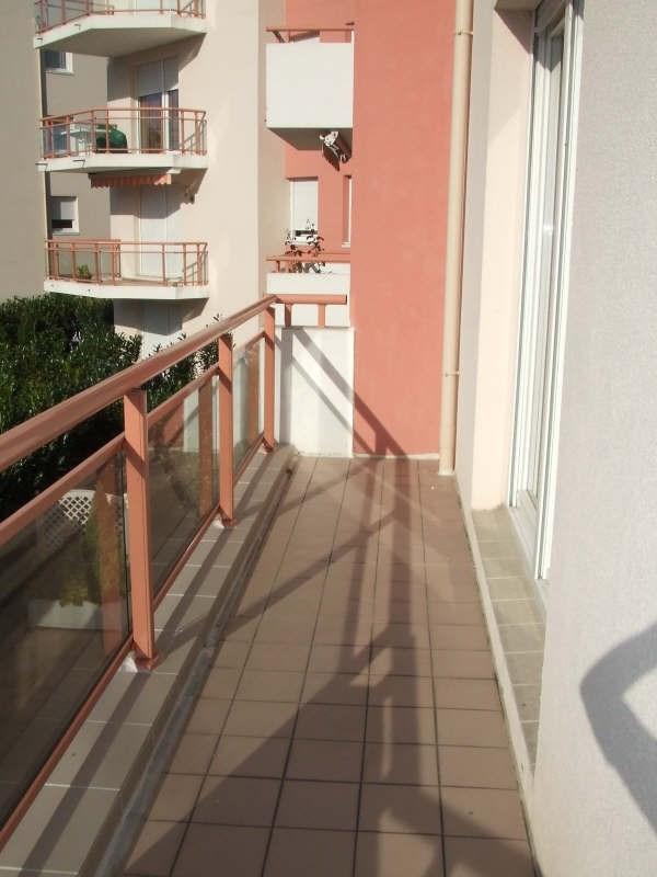 Alquiler  apartamento Moulins 670€ CC - Fotografía 7