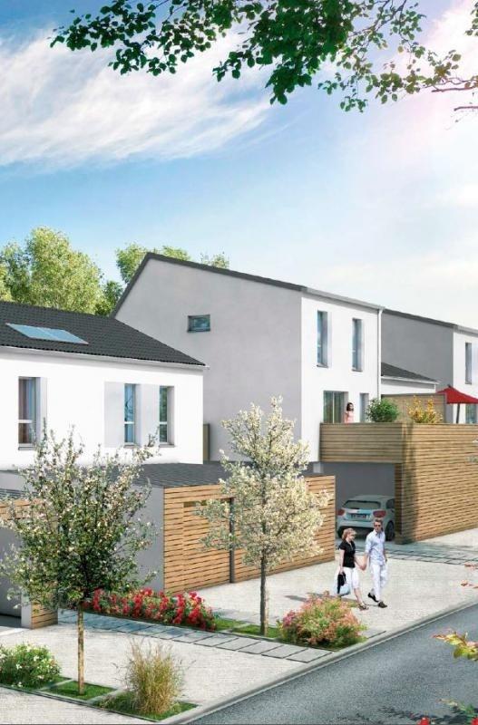 Sale house / villa Villeneuve-tolosane 242700€ - Picture 1