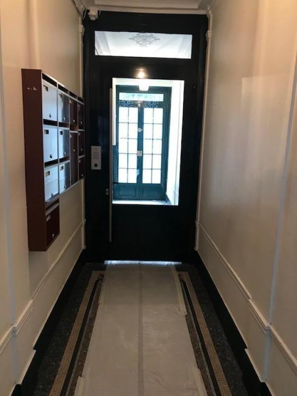Vente appartement Paris 16ème 188000€ - Photo 5