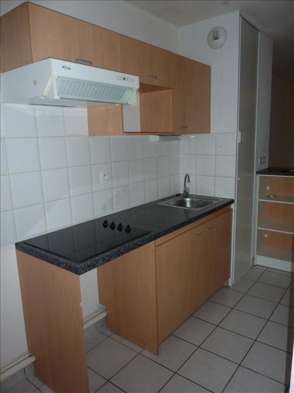 Rental apartment Vendome 580€ CC - Picture 4