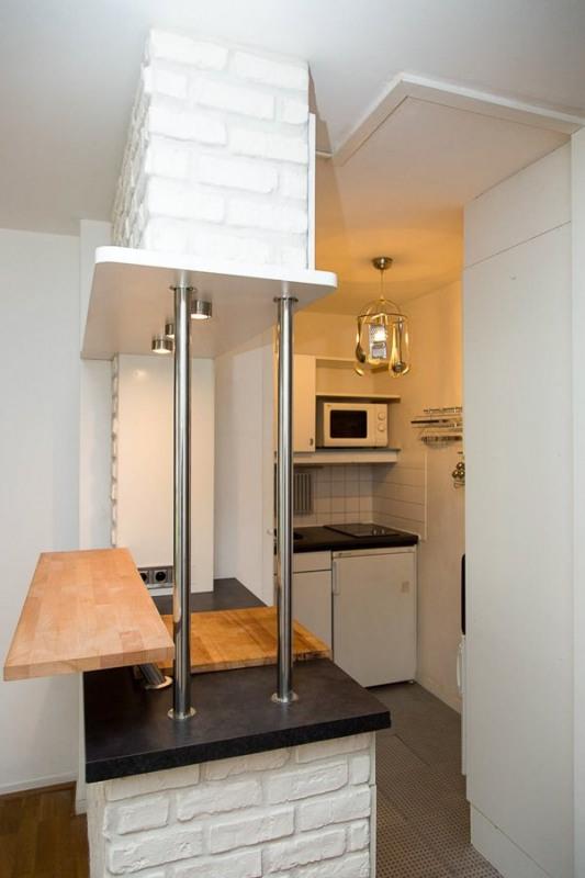 Sale apartment Caen 99000€ - Picture 3