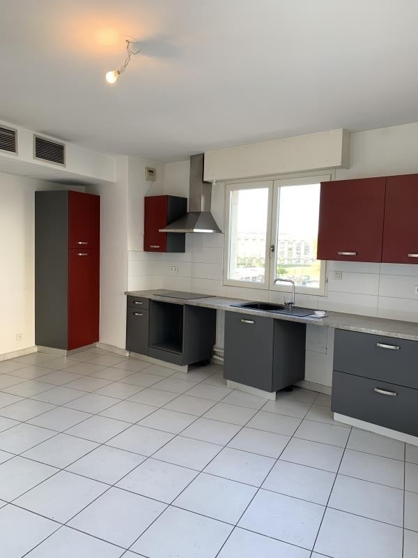 Sale apartment Montpellier 350000€ - Picture 4