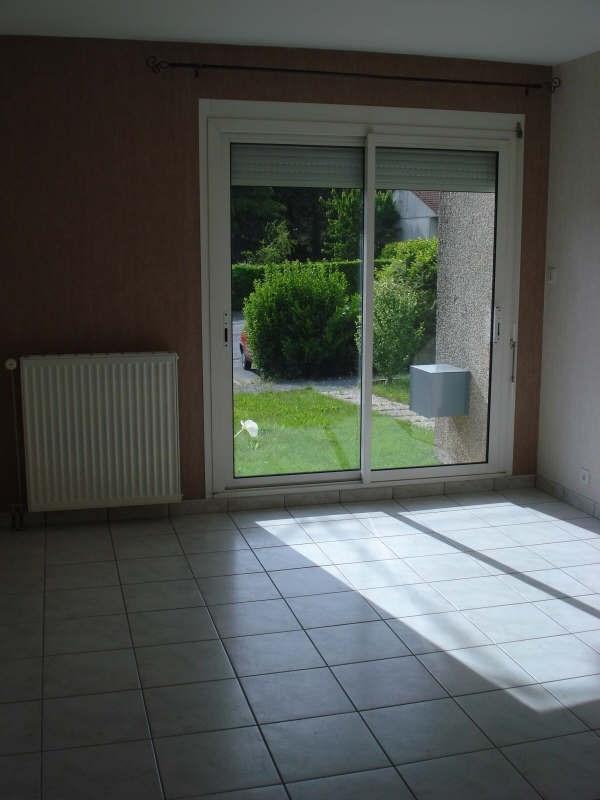 Rental house / villa Beaupreau 505€ CC - Picture 3